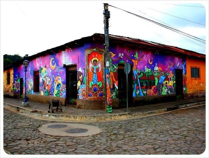 10 Destinos románticos en El Salvador