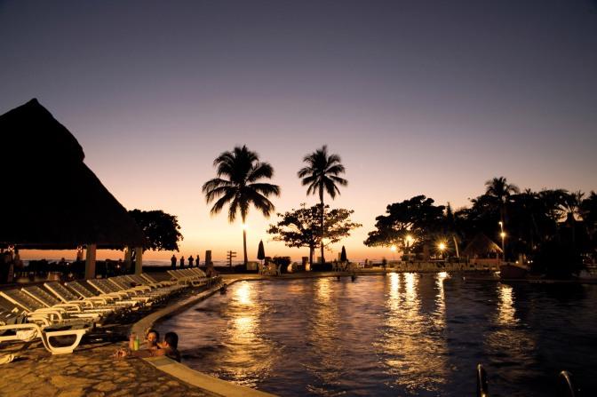Top 3 hoteles de playa El Salvador