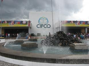 Cifco, San Salvador