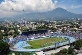 Estadio Mágico González, San Salvador