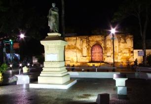 Plaza San José, San Salvador