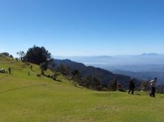 El Pital, Chalatenango