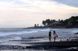 Playa El Tunco, La Libertad