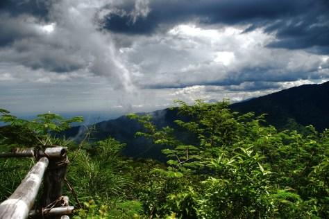 Parque Nacional El Imposible, Ahuachapán