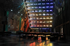 Iglesia El Rosario