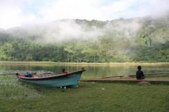 Laguna Verde, Apaneca