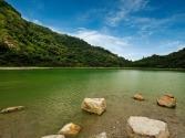 Laguna de Alegría, Usulután