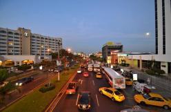 Bulevar Los Héroes, San Salvador