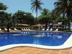 Hotel Pacific Paradise, Costa del Sol