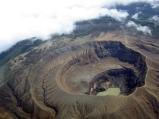 Volcán Lamatepec, Santa Ana