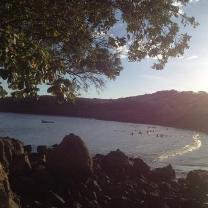 Golfo de Fonseca, erika Calles