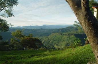 Cacaopera, Morazán