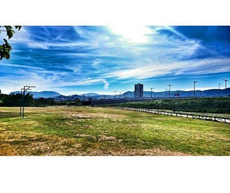 Parque Bicentenario, Antiguo Cuscatlán