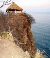 Playa El Zonte, La Libertad