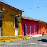 Suchitoto, Cuscatlán, El Salvador