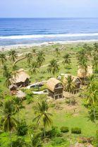 The Last Coconut, Bahía de Jiquilisco