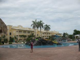 Hotel Telamar, Tela