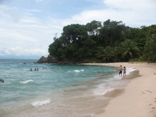 Punta Sal, Tela