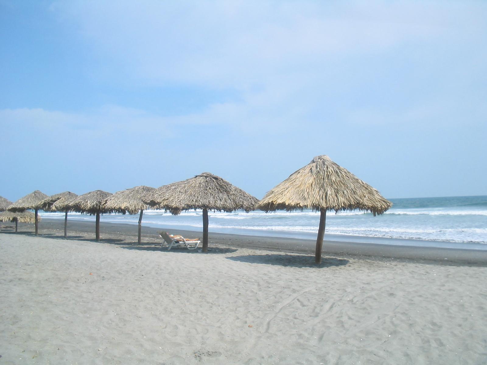 Opinion very Salvadorenas en la playa