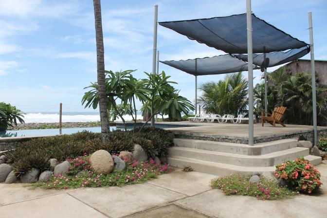 Hoteles de playa, donde siempre es vacación