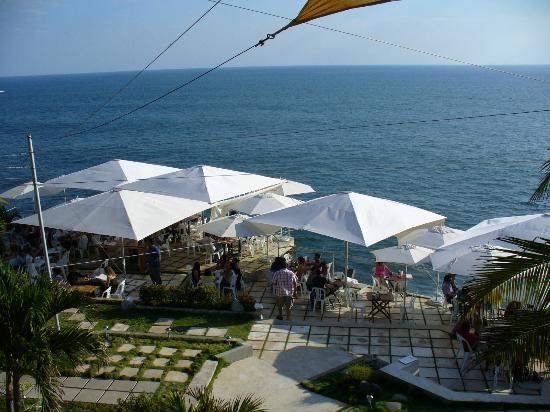 Restaurantes de mariscos en El Salvador