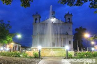 Parroquía Santa Lucía
