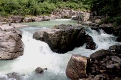 Río Sapo, Arambala, Morazán Foto Pablo Corozo