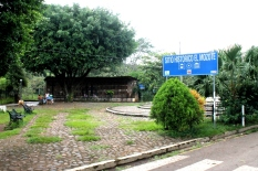 Sitio Histórico El Mozote