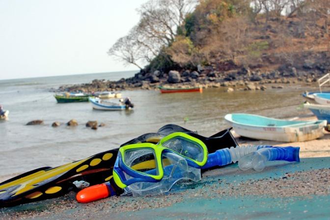 Los Cóbanos, placer, diversión y vida marina ¡Al máximo!
