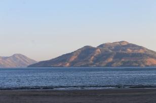 Conchagüita, Golfo de Fonseca