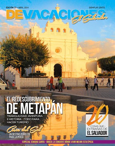 DEVACACIONES 23 portada