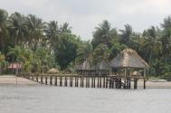 Estero de Jaltepeque