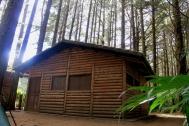 Cabañas para acampar