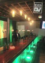 Evento realizado en el restaurante Sr. Tenedor.