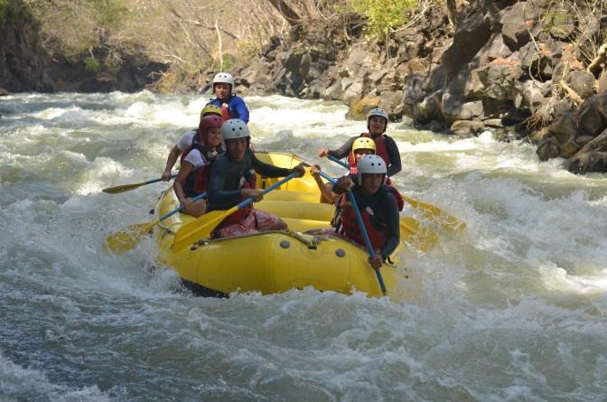 12 deportes extremos para hacer en El Salvador