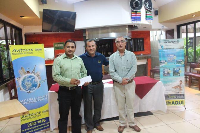 Avitours, AVIANCA y Hoteles Decameron premian a agentes de viajes