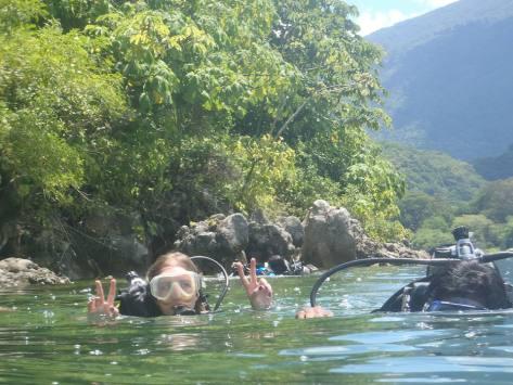 Foto de Scuba Adventures El Salvador