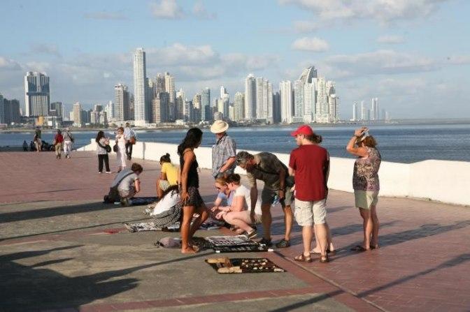 Ocho (muy) buenas razones para viajar a Panamá