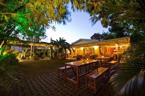 Restaurante Maito