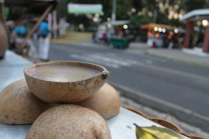 La vuelta a El Salvador en 14 platillos típicos