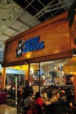 Restaurante Gauchos, Santa Elena