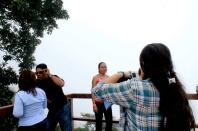 Miradores de Jayaque.