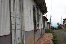 Calles de Jayaque.