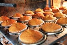 Jayaque también es conocido por su pastelería típica.