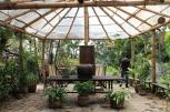 Restaurante Parque Jardin El Carmel, Jayaque