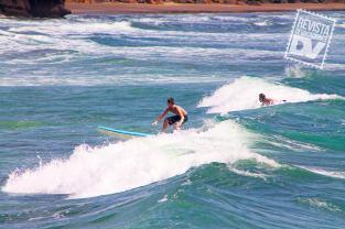 Playa Las Flores, San Miguel