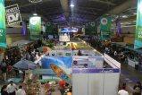 Así lucía la Feria de pUEBLOS vIVOS 2014.
