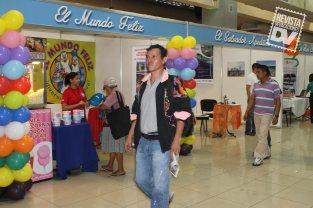 Feria de Pueblos Vivos 2014