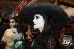 Representación de la familia Guirola, una familia de tradición en Santa Tecla.