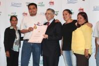 """Apaneca ganó en la categoría """"Deportes y Aventura""""."""